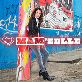 marque chaussure Mamzelle