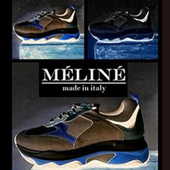 méliné chaussures