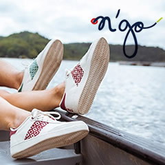 chaussures femme N'Go