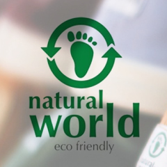 natural world chaussures