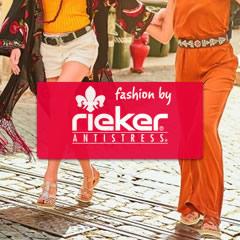 marque chaussure femme Rieker