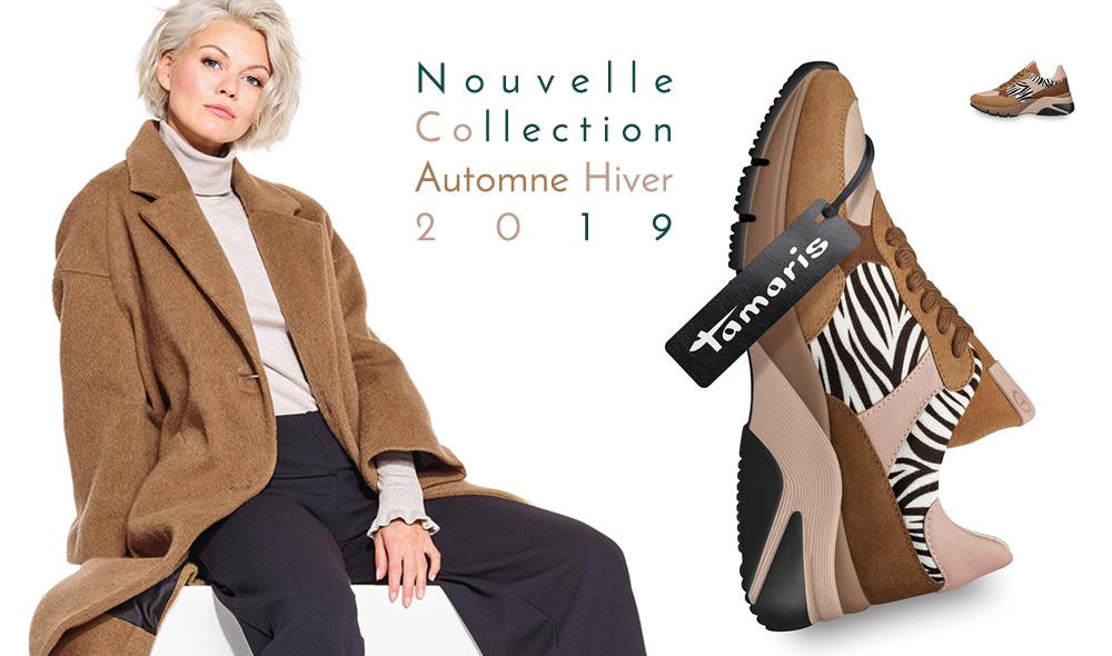nouveau concept 85e77 537c1 TROIS PAR 3 CHAUSSURES | Vente de chaussures femmes & hommes ...