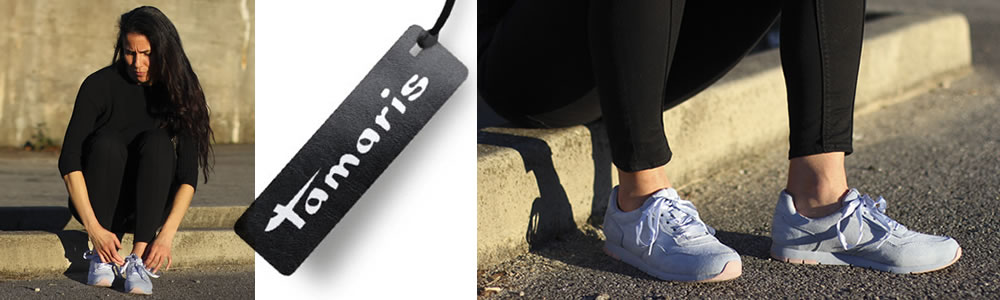 chaussures tamaris nouvelle collection 2019