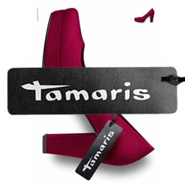 marque chaussure Tamaris