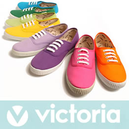 victoria chaussures tennis