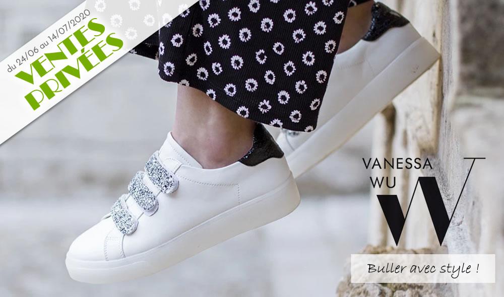 TROIS PAR 3 CHAUSSURES | Vente de chaussures femmes & hommes