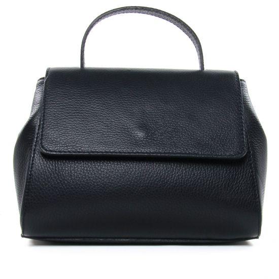 Sacs Langame g652 Noir, vue principale de la chaussure femme
