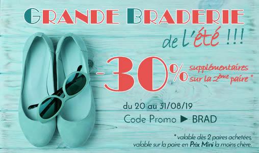 FemmeChaussures Trois Promo Par 3 Chez Chaussure Femmes En Promotion f76gyYb