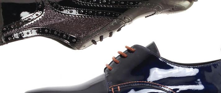 chaussures basses à lacets et derbies femme