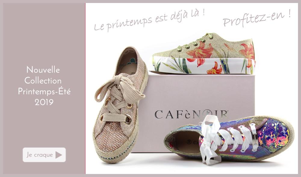 nouvelle collection de chaussures femme été 2019