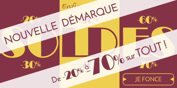 Soldes 2021 chaussures