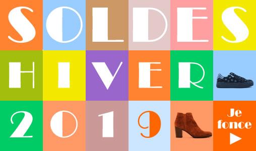 5782a20ce6f SOLDES femme hiver 2019. Voir également les chaussures ...