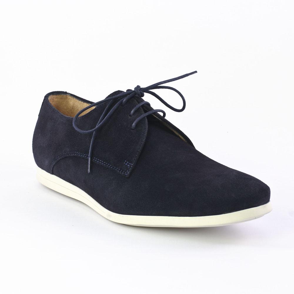 chaussures ville homme bleu marine. Black Bedroom Furniture Sets. Home Design Ideas