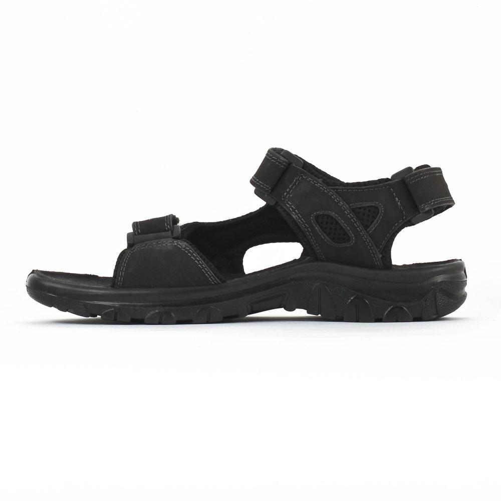 marco tozzi 18400 black sandales noir printemps t chez trois par 3. Black Bedroom Furniture Sets. Home Design Ideas