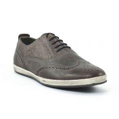 Chaussures homme été 2014 - tennis Incas gris