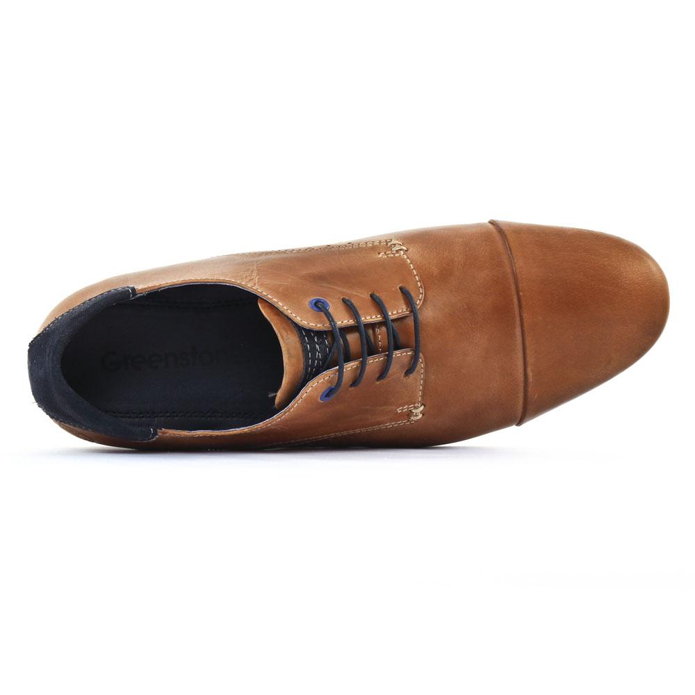 chaussure homme couleur cognac. Black Bedroom Furniture Sets. Home Design Ideas