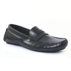 Chaussures homme été 2015 - mocassins Ciao Polo bleu marine