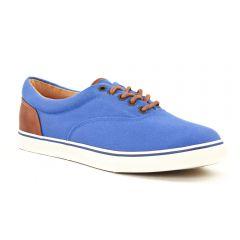 Chaussures homme été 2015 - tennis Gioseppo bleu