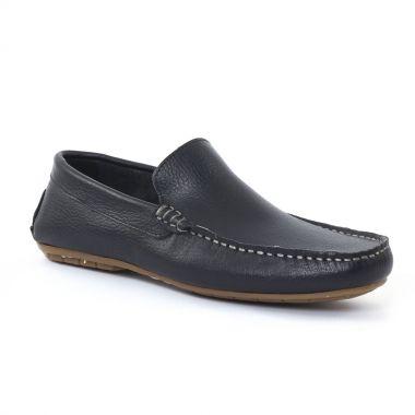 Mocassins Et Bateaux Ciao Polo 325 Marine, vue principale de la chaussure homme