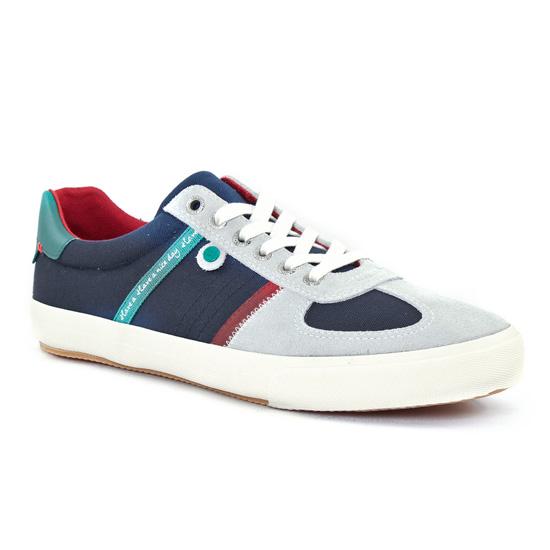 Tennis Gioseppo 26763 Navy, vue principale de la chaussure homme
