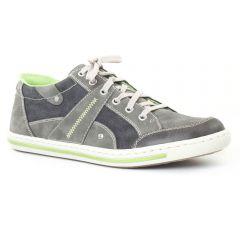 Chaussures homme été 2016 - tennis rieker gris