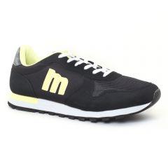 Chaussures homme été 2016 - tennis MTNG noir