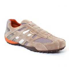 tennis beige taupe: même style de chaussures en ligne pour hommes que les Rieker