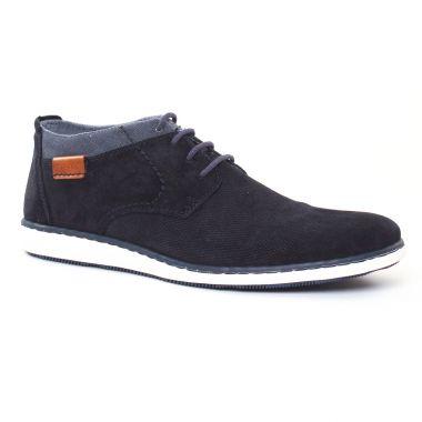 Chaussures Montantes Rieker 17801 Pacific, vue principale de la chaussure homme