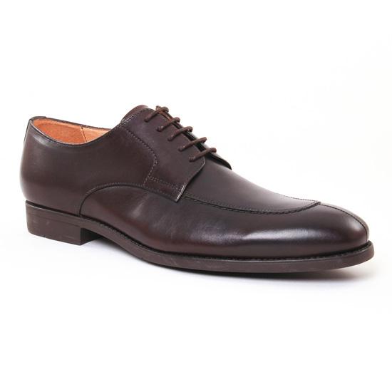 Chaussures Basses À Lacets Christian Pellet Gold Tdm, vue principale de la chaussure homme