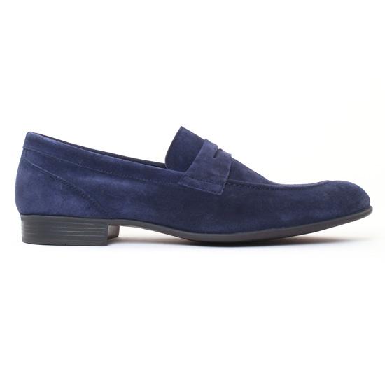 Mocassins Et Bateaux Christian Pellet Hely Jean, vue principale de la chaussure homme