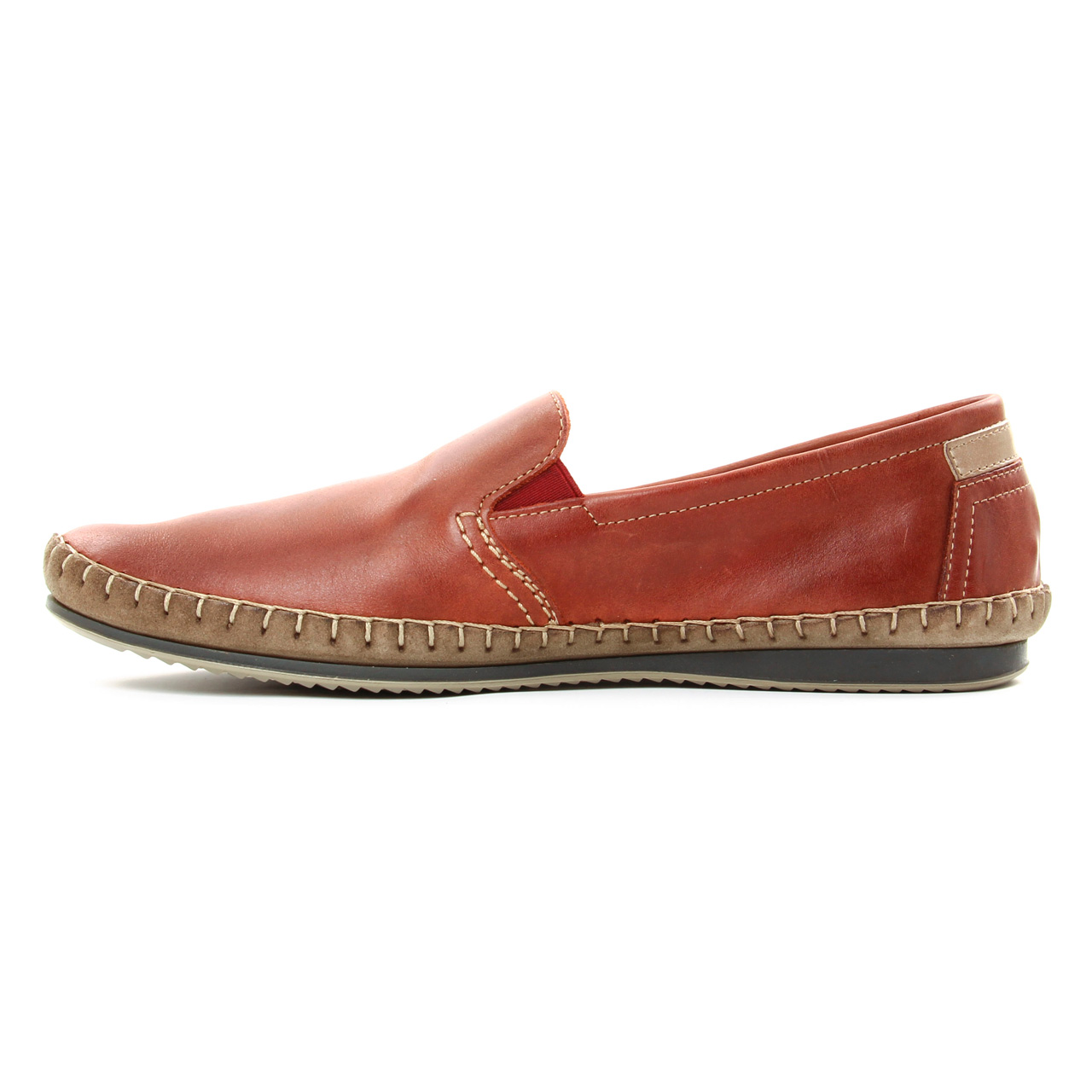 Mocassins Dingo 8264-8 Coloris