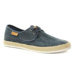 derbys bleu marine: même style de chaussures en ligne pour hommes que les Bugatti