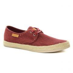 derbys bordeaux: même style de chaussures en ligne pour hommes que les Mtng
