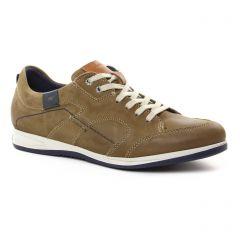 tennis vert: même style de chaussures en ligne pour hommes que les Fluchos
