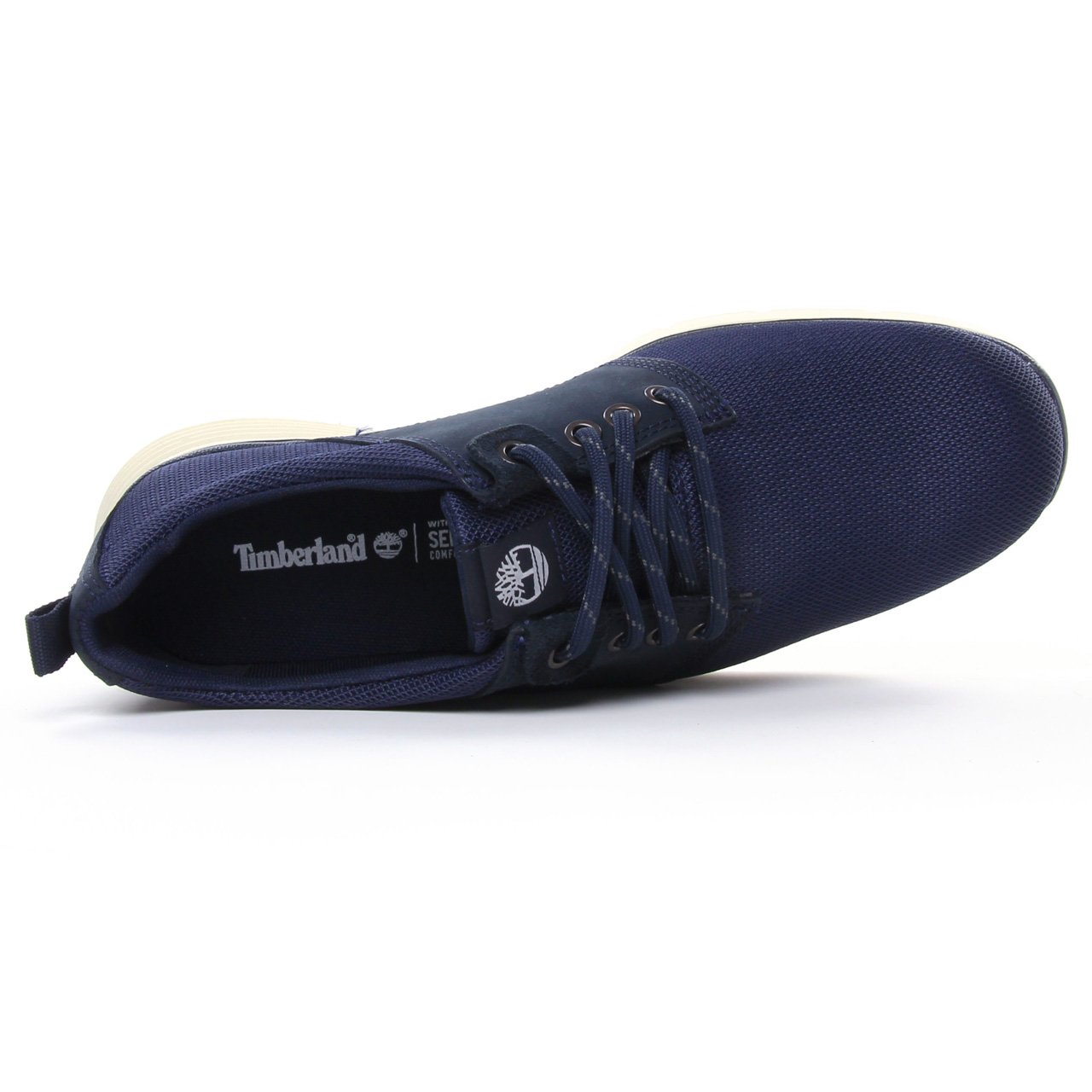 Timberland Killington Black Iris   tennis bleu noir