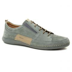 tennis gris: même style de chaussures en ligne pour hommes que les Fluchos