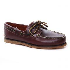 mocassins-bateaux marron: même style de chaussures en ligne pour hommes que les Fluchos