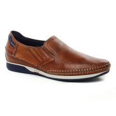 tennis marron beige: même style de chaussures en ligne pour hommes que les Fluchos