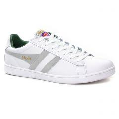 tennis blanc: même style de chaussures en ligne pour hommes que les Polo Ralph Lauren