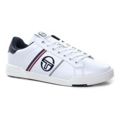 tennis blanc: même style de chaussures en ligne pour hommes que les Sergio Tacchini