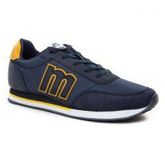 tennis bleu marine: même style de chaussures en ligne pour hommes que les Dockers