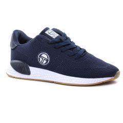 tennis bleu marine: même style de chaussures en ligne pour hommes que les Sergio Tacchini