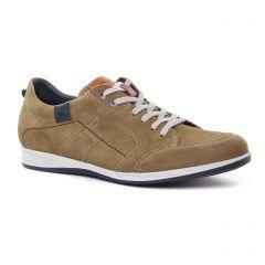 tennis vert kaki: même style de chaussures en ligne pour hommes que les Polo Ralph Lauren