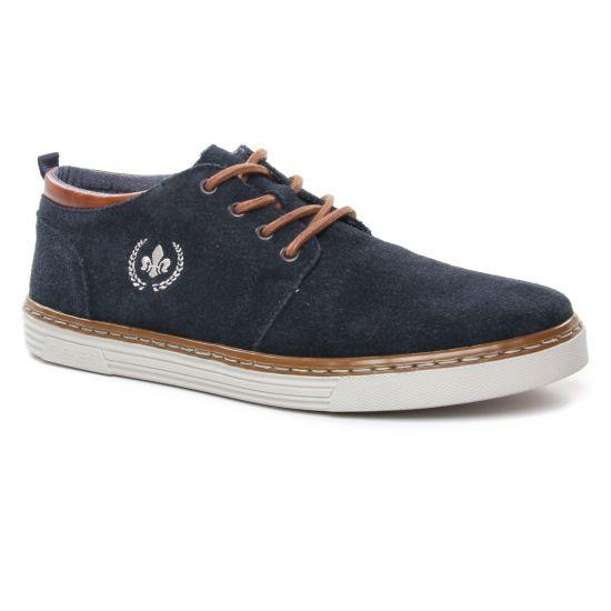 Chaussures Montantes Rieker B4930-14 Pacific, vue principale de la chaussure homme