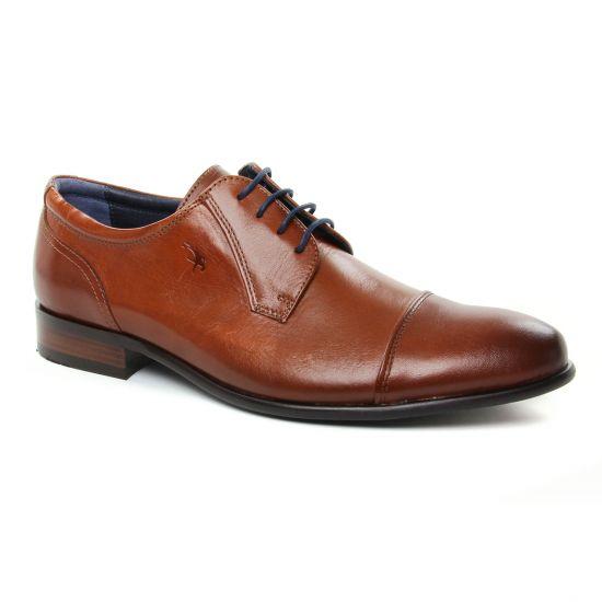 Chaussures Basses À Lacets Fluchos 9028 Cuero, vue principale de la chaussure homme