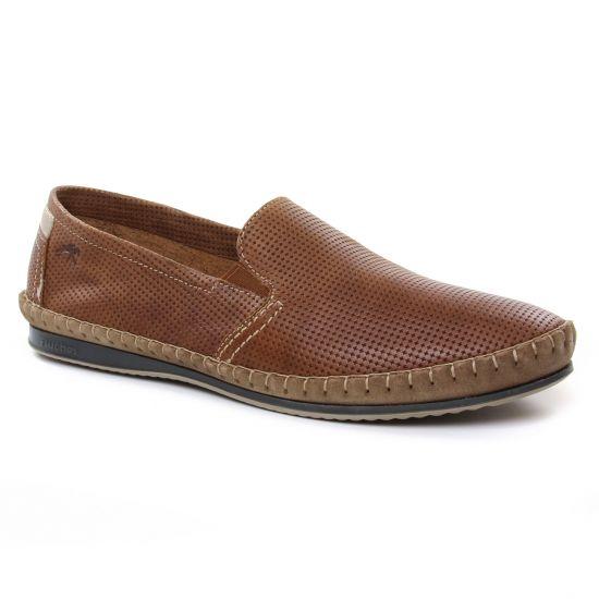 Mocassins Et Bateaux Fluchos 8674 Cuero, vue principale de la chaussure homme