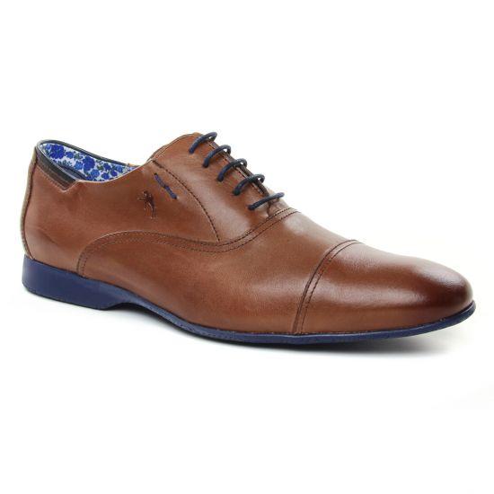 Chaussures Basses À Lacets Fluchos 9358 Libano, vue principale de la chaussure homme
