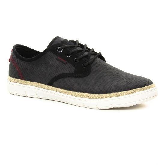 Tennis Mtng 84253 Noir, vue principale de la chaussure homme