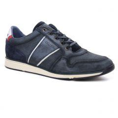 tennis bleu marine: même style de chaussures en ligne pour hommes que les Gola