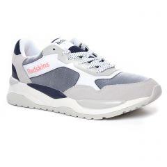 tennis gris marine: même style de chaussures en ligne pour hommes que les Gola